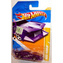 Hot Wheels Mad Manga Auto Carrera 44/247 2012 Juguete