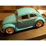 Escarabajo Beetle 1959 Jada 1/24