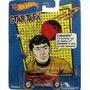 Auto Hot Wheels Star Trek Midnight Otto Serie Coleccion Retr