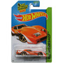 Auto Hot Wheels 76 Greenwood Corvette Ploteado Retro Especia