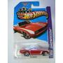 Auto Hot Wheels Chevrolet 69 Camaro Llamas Retro Especial