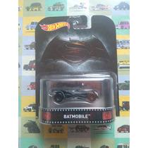 Hot Wheels Batimobil Batman Vs Superman Batmobile 1:64