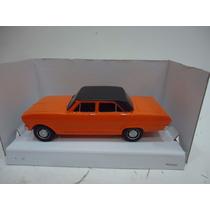 Chevrolet 400 1962 1/43 Alucinante Replica