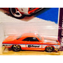 Hot Wheels ´68 Plymouth Barracuda Formula S Nuevo Cerrado