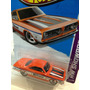 Hot Wheels 2013 68 Plymouth Barracuda Formula S Muscle Mania
