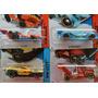 Hot Wheels 4 Unidades Diferentes Modelos 2014
