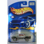 Hot Wheels Camioneta Mega Duty Pickup 2001 # 038 Vikingo45