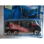 Hot Wheels 2006 Gmc Motorhome Pesado (caballito)