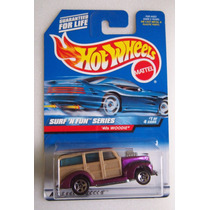 Hot Wheels ´40s Ford Woody´s 1998#961 Mundial Hobby