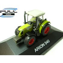 -full- Tractor Claas Arion 540 Schuco 1/87