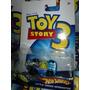 Hot Wheels Toy Story 3 La Pelicula Little Green Wow!!!