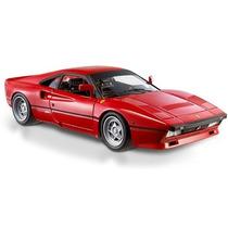 Hotwheels Elite Ferrari 288 Gto 1/18
