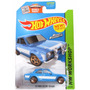 Hot Wheels Rapido Y Furiosos Ford Escort 70 Rs1600