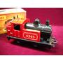 Matchbox N° 43 Steam Locomotive Lesney & Co England
