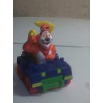 Autito Miniatura Tigre Kellogs Coleccionables