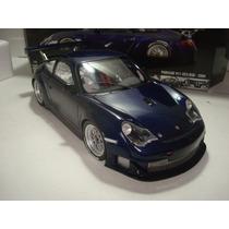 Porsche 911 Gt3 Rsr 2004 1:18 Minichamps