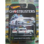 Hot Wheels Ghostbusters Ecto-1 1:64