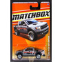 2011 Matchbox #85 Ford F-150 Svt Raptor