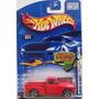 Hot Wheels Custom ´69 Chevy Pickup Brava C-10 First 2002#031