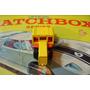 Matchbox England Bomag Road Roller Nº 72