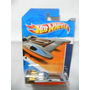 Catamarán H2 Go Hot Wheels City Works 2011 - Gianmm.