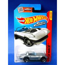 Hotwheels Corvette Grand Sport Roadster. Rapido Y Furioso.