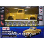 Chevrolet 3100 1950 Sapo Pick Up - Clasica - Maisto 1/24