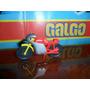 Moto Galgo Años 80 Impecable Modelo Ducati 125 Megatron79