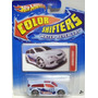 Hot Wheels Color Shifters Audacious Water Revealers