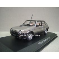 Fiat Ritmo Abarth 125 Tc - Norev 1/43
