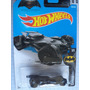 Hot Wheels 2016 Batmobile Batman Vs Superman Dawn Of Justice