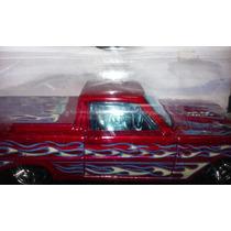 Hot Weels 65 Ford Ranchero