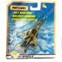 Matchbox Sky Busters Aviones De Colección Mg-129