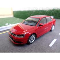 Volkswagen Vento/jetta 2010 Minichamps Esc 1:43
