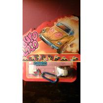 Auto Vw Loco De Pelicula Galgo - Devoto Toys