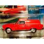 Johnny Lightnning Hot Rod Ford Falcon 1965 Sedasn Delivery