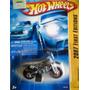 Auto Hot Wheels Moto Wastelander Carrera