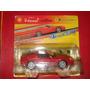 Autito Ferrari Colección Shell 1/38 - Modelo Superamerica