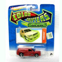 Hot Wheels Color Shifters Cambian De Color
