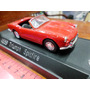 Triumph Spitfire Roadster Solido 1/43 Made In France