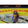 Matchbox England Mustang Piston Popper Nº 10