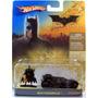 Hot Wheels Batman Begins La Pelicula Figura Y Batmobile !!!