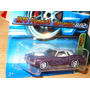 Hot Wheels T-hunt 2005 - 1970 Plymouth Barracuda C/bo 11/12