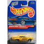 Hot Wheels 1970 Roadrunner Muslce Car 1999 # 969 Vikingo45