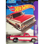 Hot Wheels Ford F 150 Sam Walton Ruedas De Goma