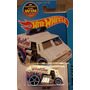 Auto Hot Wheels Cool One Camion Helados Retro Ciudad Especia
