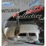 Auto Welly Mitsubishi Pajero.esc 1:60.retro Colección Especi