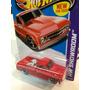 Hot Wheels 2013 67 Chevy C10 Hot Trucks Showroom Chevrolet