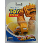 Auto Hot Wheels Turbo Chunk Toy Story Serie Retro 1