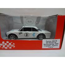 Torino 380 W -nurburgring - Copello-franco Larry 1/43
